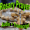 Most Holy Rosary Prayer Audio ícone
