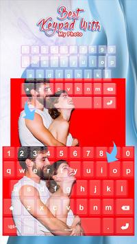 Best Keypad with My Photo poster