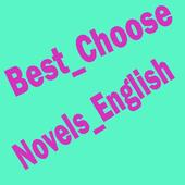 Best_Choose_Novels_English icon
