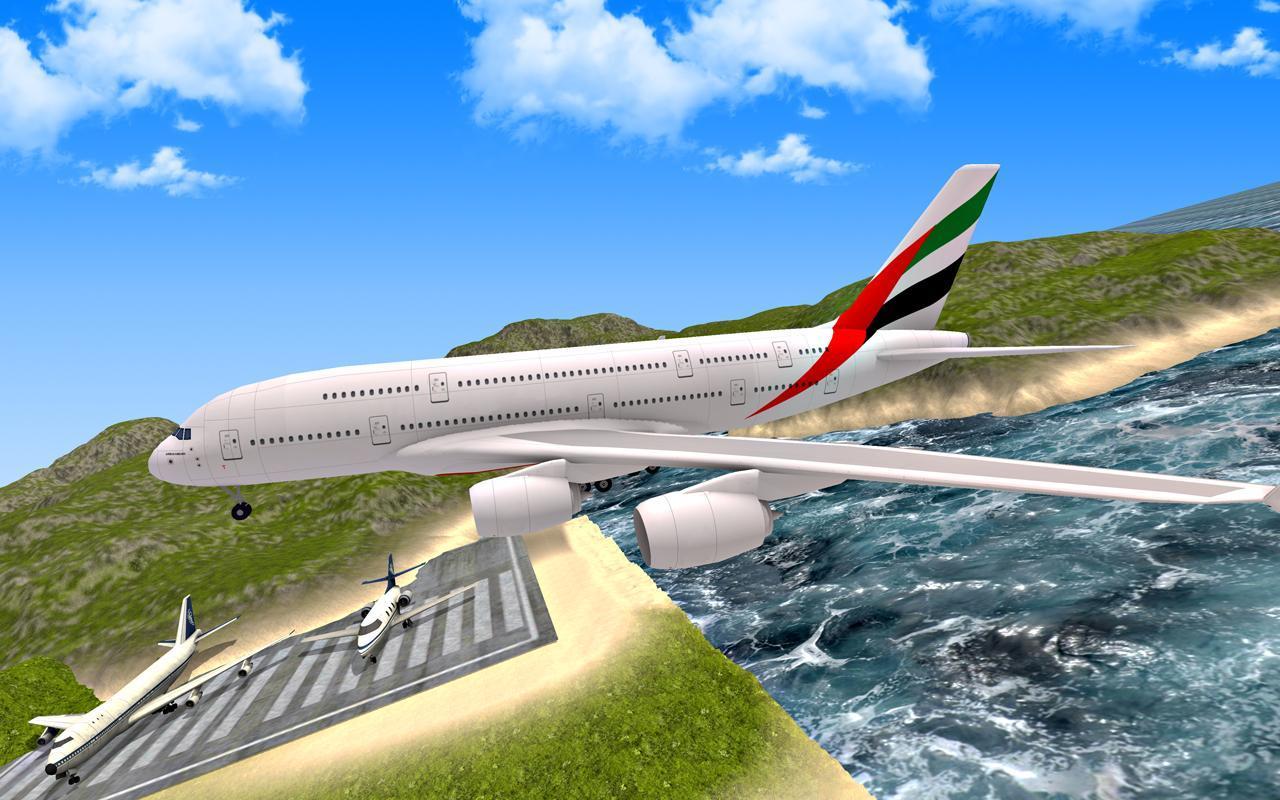 Giochi gratis aerei di linea
