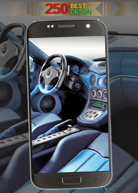 250+ Car Interior Design Ideas for Android - APK Download