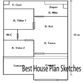 Best House Plan Sketches icon