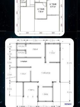 Best House Plan Sketches screenshot 3