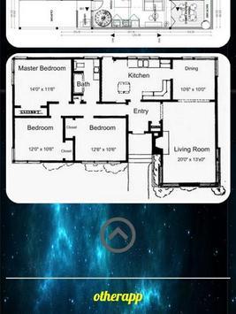 Best House Plan Sketches screenshot 2