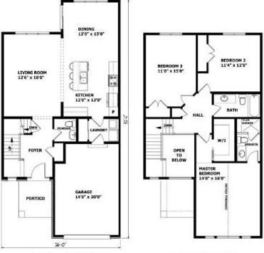 Best House Plan Sketches screenshot 6