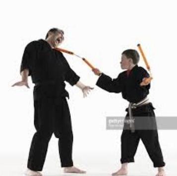 Best Kempo Self Defense Technique screenshot 1