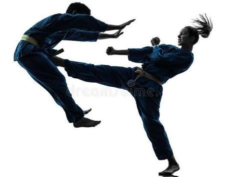 Best Kempo Self Defense Technique screenshot 5