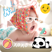 Baby Story icon