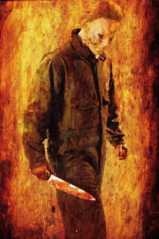 🎃Michael Myers Halloween Wallpapers🎃 poster ...