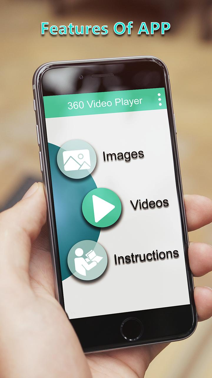 VR Video Player 360° Viewer for Android - APK Download