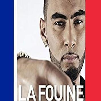 La Fouine - Musique gratuite sans Internet poster