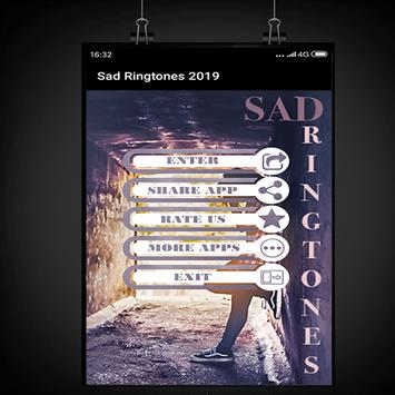 Sad Ringtones (Sad Songs) 2020 screenshot 1