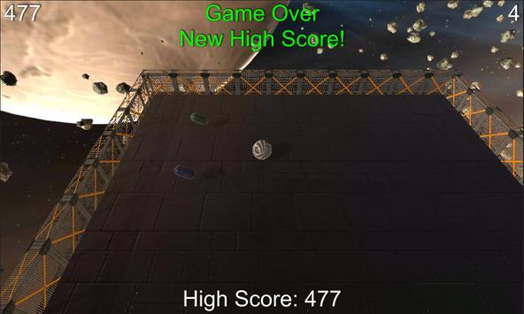 Roller Ball screenshot 1