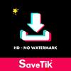 Video Downloader for TikTok - No Watermark SaveTik ikon
