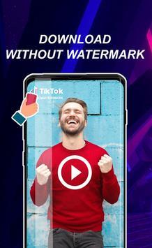 Video Downloader for TikTok - No Watermark SaveTik poster