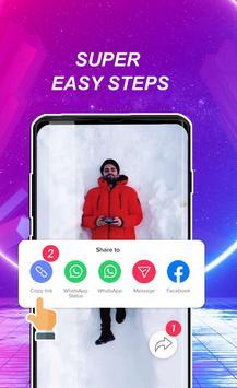 Video Downloader for TikTok - No Watermark SaveTik screenshot 2