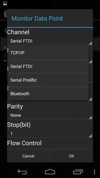 Modbus Monitor Advanced screenshot 2