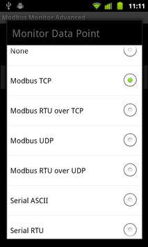 Modbus Monitor Advanced screenshot 6