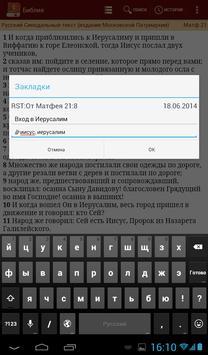 Bible captura de pantalla 15