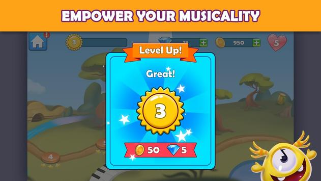 Big Ear - Play, Learn and Simply Make Music! imagem de tela 3
