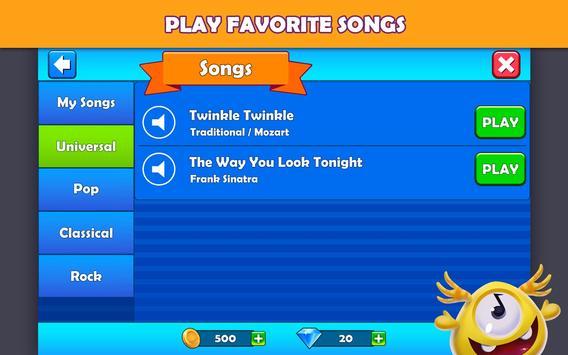 Big Ear - Play, Learn and Simply Make Music! imagem de tela 10