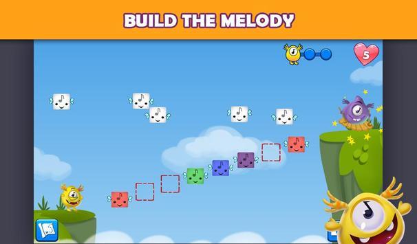 Big Ear - Play, Learn and Simply Make Music! imagem de tela 14