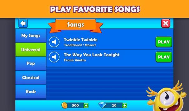 Big Ear - Play, Learn and Simply Make Music! imagem de tela 16