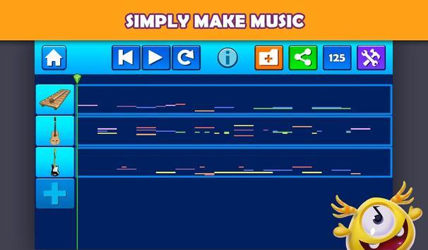 Big Ear - Play, Learn and Simply Make Music! imagem de tela 17