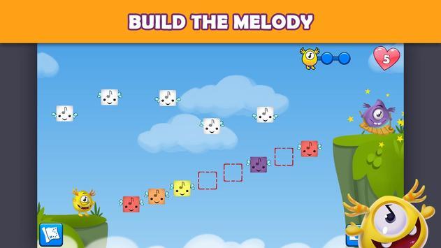 Big Ear - Play, Learn and Simply Make Music! imagem de tela 2