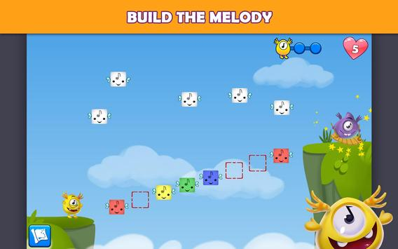 Big Ear - Play, Learn and Simply Make Music! imagem de tela 8