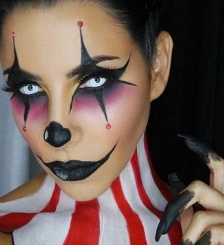 halloween costume dress up + Makeup screenshot 7