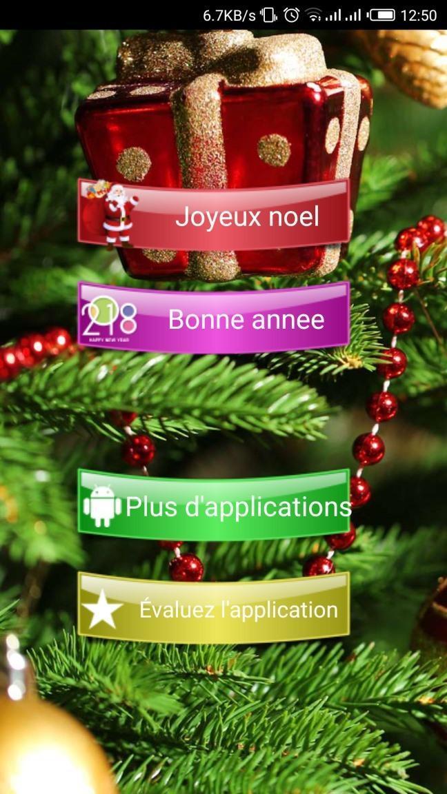 Sms Joyeux Noel Et Bonne Année 2019 For Android Apk Download