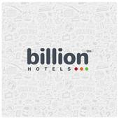 Billion Hotels - Flight, Holiday ,Tour Packages icon
