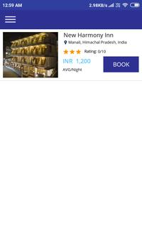 Billion Hotels - Flight, Holiday ,Tour Packages screenshot 3