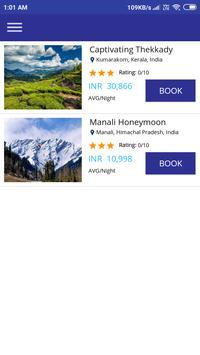 Billion Hotels - Flight, Holiday ,Tour Packages screenshot 5