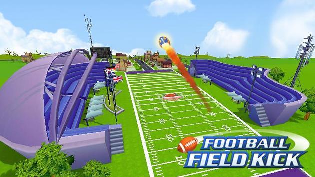 Football Field Kick screenshot 5