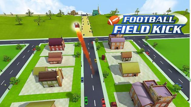 Football Field Kick screenshot 6