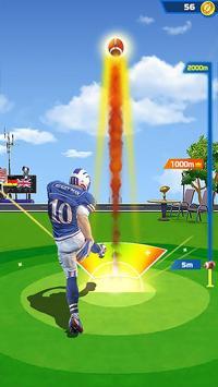 Football Field Kick poster