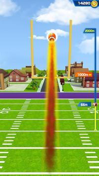 Football Field Kick screenshot 1