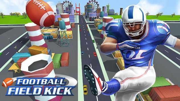 Football Field Kick screenshot 23