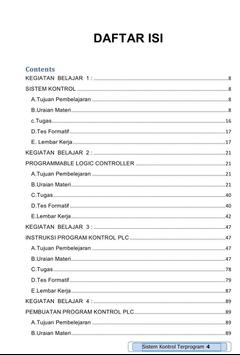Buku Siswa Kelas 12 SMK Sistem Kontrol Elektro 5 screenshot 17