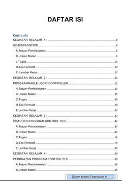 Buku Siswa Kelas 12 SMK Sistem Kontrol Elektro 5 screenshot 1