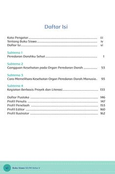 Buku Siswa Kelas 5 Tema 4 Revisi 2017 screenshot 17
