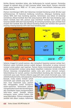 Buku Siswa Kelas 6 Tema 1 Revisi 2015 screenshot 13