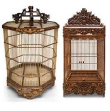 Bird Cage Design Ideas screenshot 1