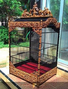 Bird Cage Design Ideas screenshot 2