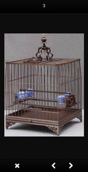 Birdcage idea screenshot 11