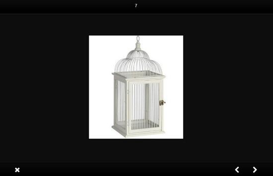 Birdcage idea screenshot 13
