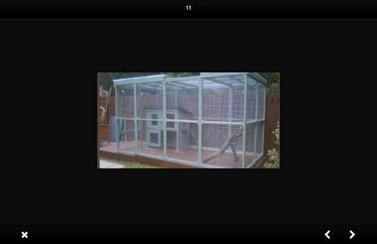 Birdcage idea screenshot 14