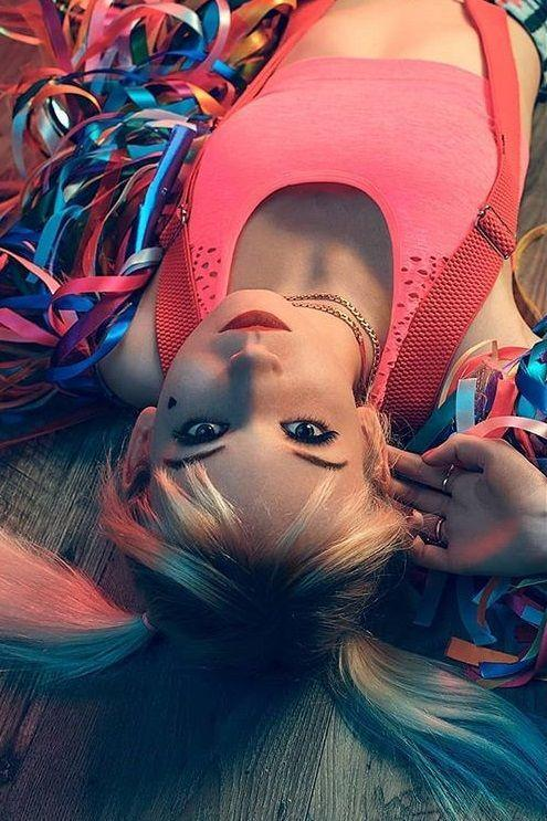 Harley Quinn Birds Of Prey Wallpapers For Android Apk Download
